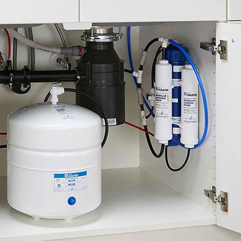 medium resolution of piping diagram for reverse osmosi system
