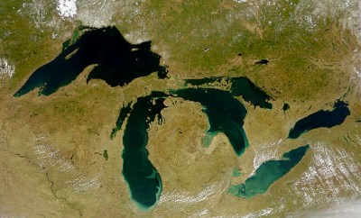 U.S. Senate Passes Bill to Boost Great Lakes Funding