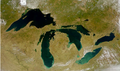 U.S. Senate Vote Paves Way to Boost Great Lakes Funding