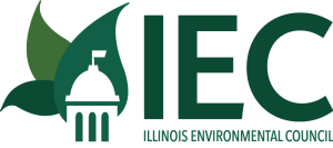 Illinois Environmental Council Logo