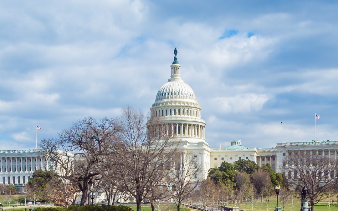 Washington Update: Fiscal Year 2018 Deliberations