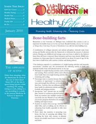 Wellness Newsletter American Institute For Preventive