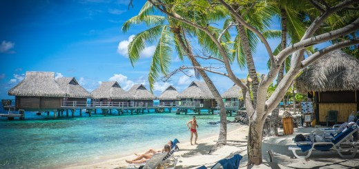 Life-changing Tropical Getaway for Connecting with Inner Self