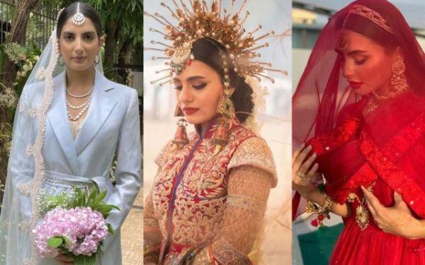 Unconventional brides of Digital Media