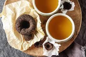 China Tea (Pu erh Tea)