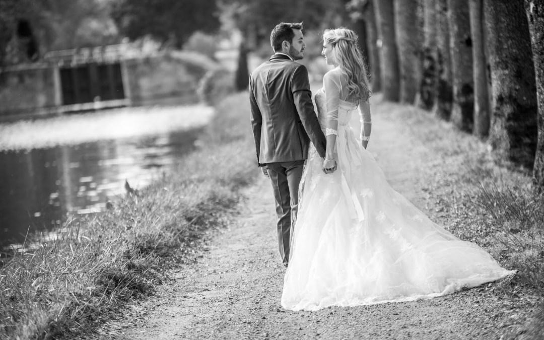 Mariage : les étapes, mes conseils et … notre histoire