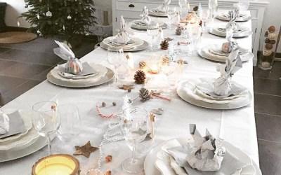 Comment se passent les repas de fêtes pour moi ? Astuce? Conseils?
