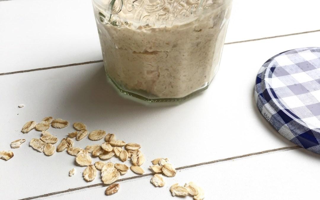 Recette Porridge Bébé & les Bienfaits