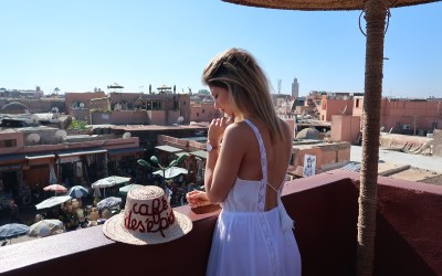 Marrakech – City Trip