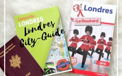 Séjour à Londres : Tout voir en 4 jours