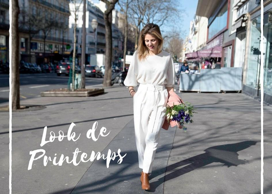 look-blanc-pantalon blanc-total look blanc-morphologie-