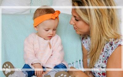 L'Histoire d'Or d'une maman