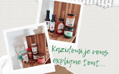 Kazidomi je vous explique TOUT…