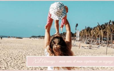 XL Airways : mon avis et mon expérience en voyage