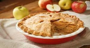Delicious Apple Pie Recipe (Video)