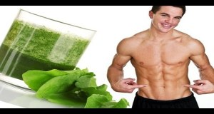 The Best Juice Recipe For Fat Loss And Ultimate Health – Get 6-Pack Abs Faster (Video)