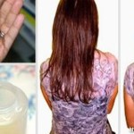 ADD THESE TWO INGREDIENTS TO YOUR SHAMPOO AND SAY GOODBYE TO HAIR LOSS FOREVER!!!