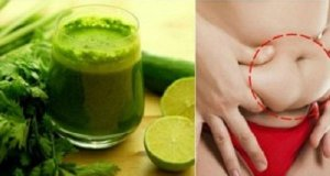 Try This Miracle Drink To Clean Your Liver & Start To Lose Weight In Just 3 Days!
