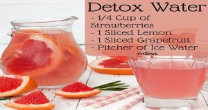 11 Delicious Detox Water Recipes Your Body Will Love
