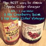 The Best Way to Drink Apple Cider Vinegar