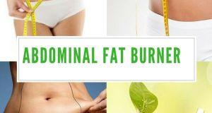 "IT'S CALLED "" THE FAT BURNER"" CAUSE IT ELIMINATES ABDOMINAL FAT IN JUST ONE WEEK!"