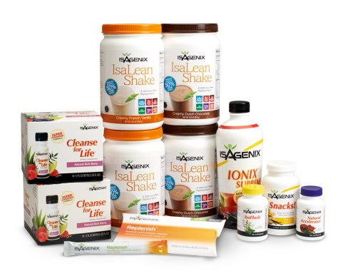30 Day Nutritional Cleanse