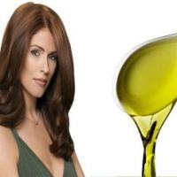 Olive Oil Hair: Treatment and Dry Scalp