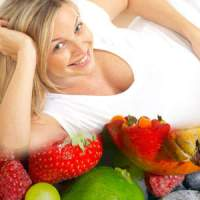 Balanced Diet Food for Pregnant Women
