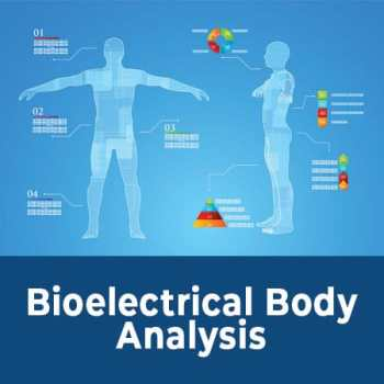 Bioelectrical Body Analysis