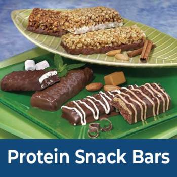 Protein Snack Bars