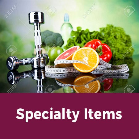 Specialty Items Category