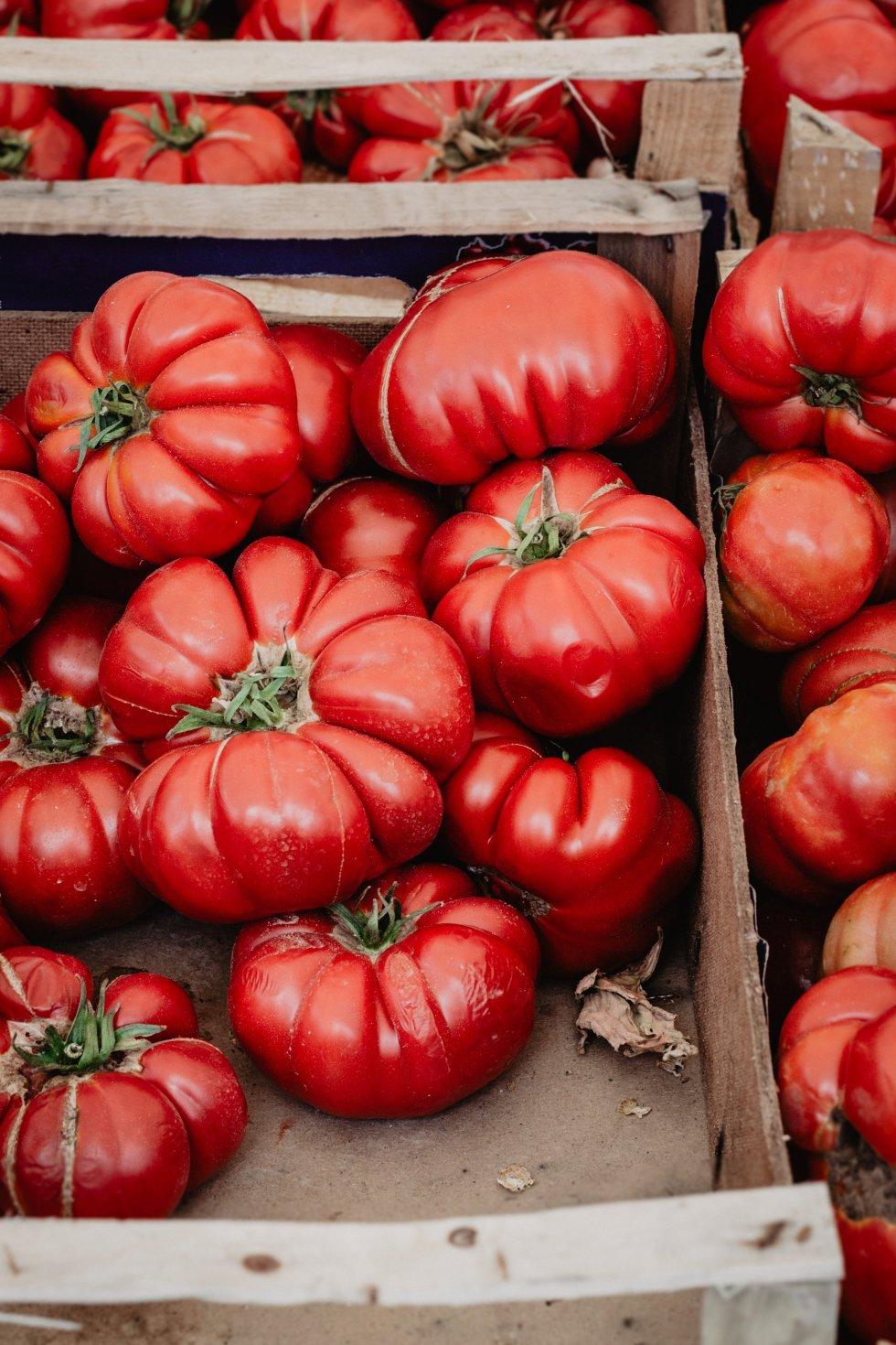 pomodori siciliani
