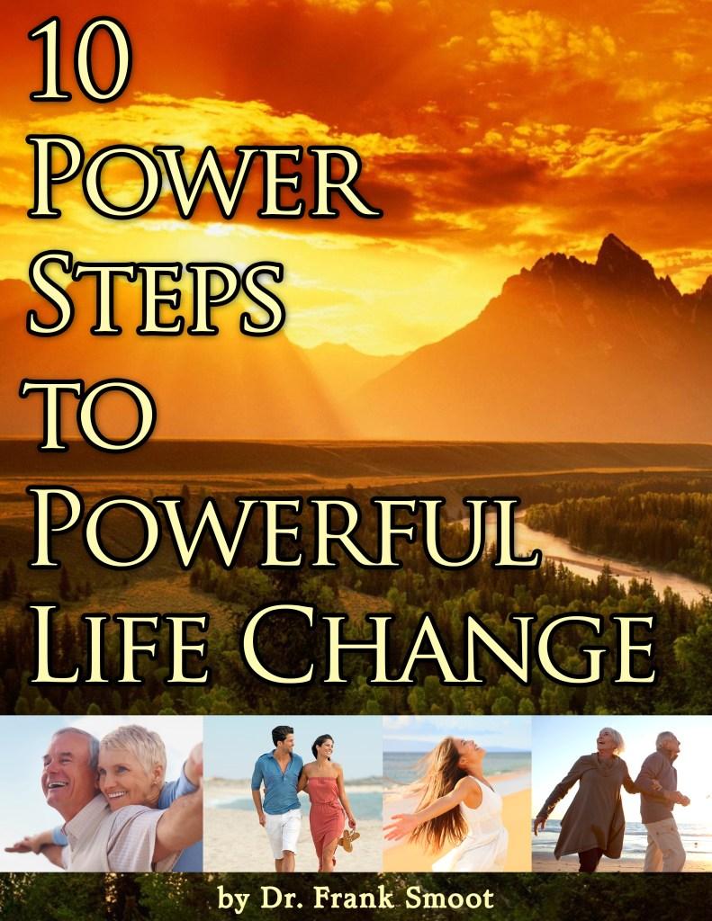 10 POWER STEPS