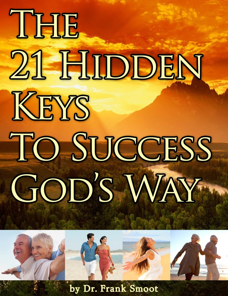 THE 21 HIDDEN KEYS