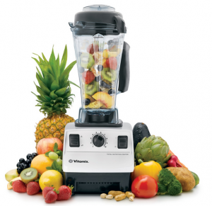 Making a smoothie is great, but who has the time?