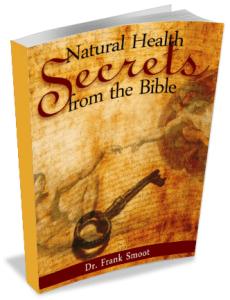 Natural Health Secrets 3d