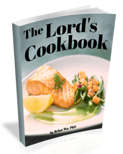 The Lords Cookbook 3D
