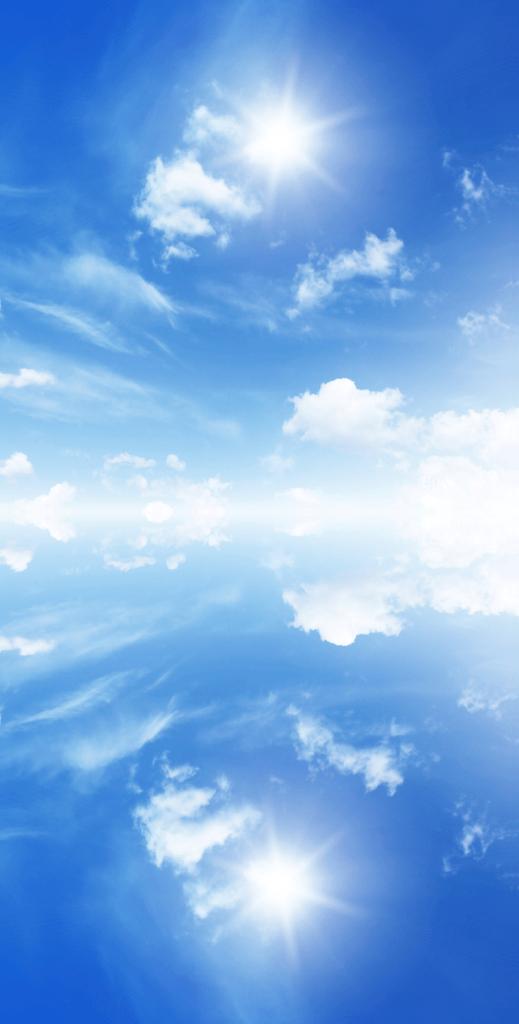 sky-text