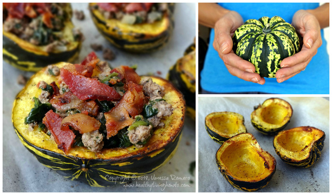 All About Carnival Squash