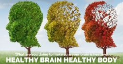 Healthy Brain Healthy Body | healthylivinghowto.com