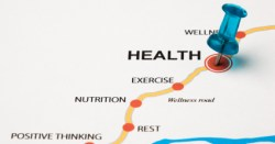 The Wellness Road