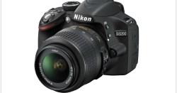 Give Away Nikon D3200