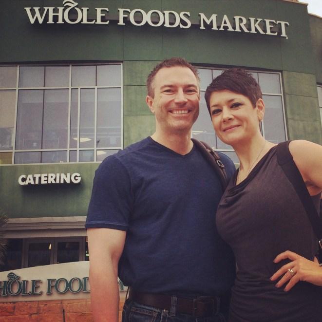 Original Whole Foods | healthylivinghowto.com