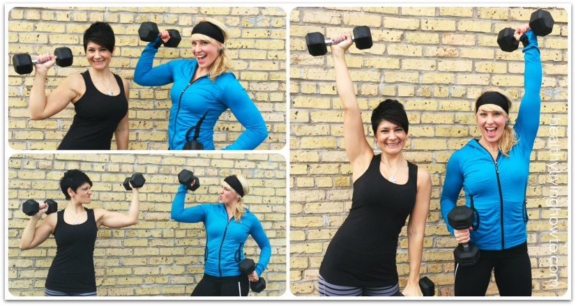 Lift Weights Faster 2   healthylivinghowto.com