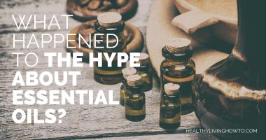What Happened to the Hype About Essential Oils?