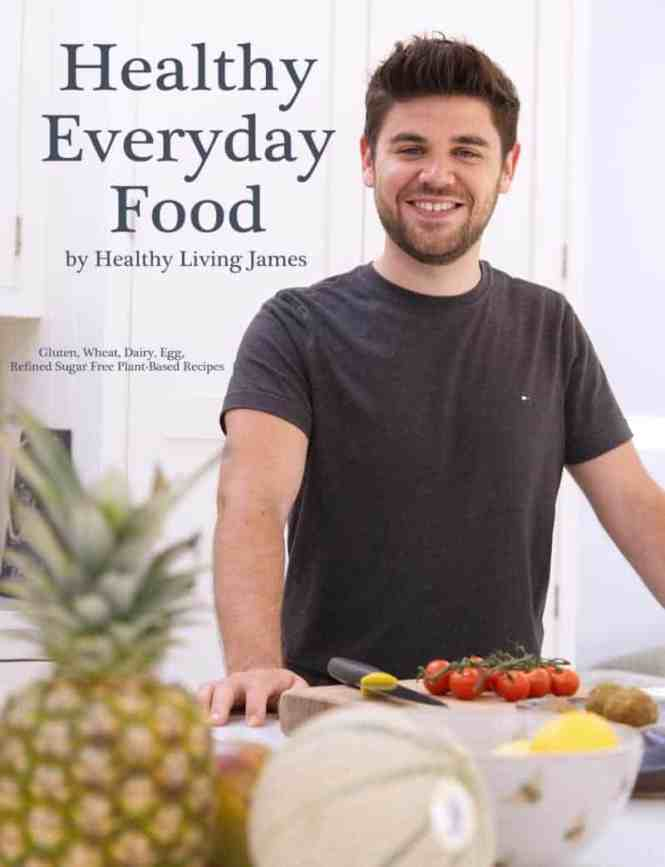 Healthy Everyday eBook Cover