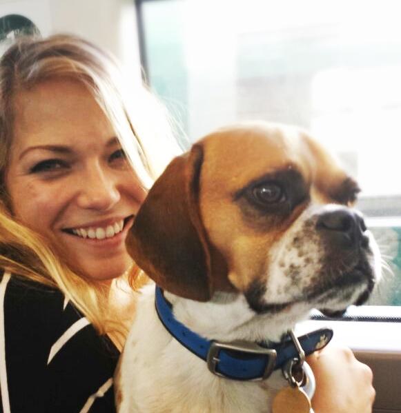 Amy Burton - writer for Healthy Living London