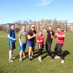 TRIED & TESTED: One Element Bootcamps
