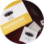 TRIED & TESTED: Teabox Detox