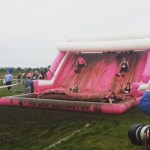 Race For Life: Pretty Muddy 5k